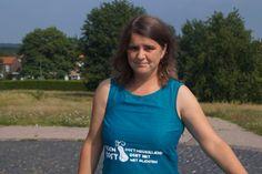 Interview met Anne Marie de Haan van VeganOost over veganisme.