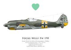 Fw-190A