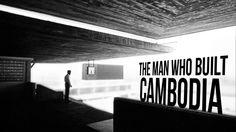 COOL DAZE | The Man Who Built Cambodia - Trailer