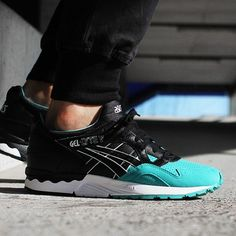"Asics Gel Lyte V ""Tiffany"""
