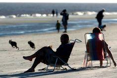 Experience miles of beautiful Hilton Head beaches | Experience Hilton Head Activities | The Island Packet