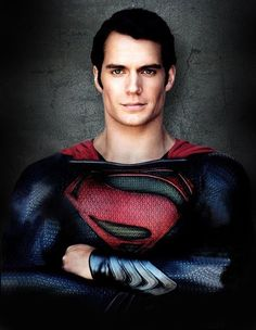 Henry Cavill, Superman I am more than SUPER excited about the upcoming Superman movie, Man of Steel. I think Henry Cavill is the perfect Superman; Henry Cavill Superman, Superman Man Of Steel, My Superman, Superman 2013, Superman Images, Superman Artwork, Black Superman, Superman Wallpaper, Clark Kent