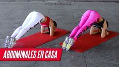 ABDOMINALES EN CASA 5min    Six Pack Workout at home