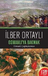 The social news: OSMANLIYA BAKMAK