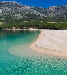 Holidays in Croatia 20 magnificent places to see in the country Costa Rica, String Lights Outdoor, Croatia Travel, Europe Destinations, Cheap Travel, Beach Trip, Continents, Places To See, World