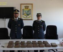 Gioia Tauro, sequestrati 119.035 kg di cocaina purissima