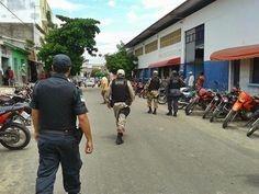 BLOG DJ AILDO: Um bandido morto: Polícia Militar de Fernando Pedr...