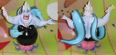 Grand Jester Ursula, Flotsam & Jetsam