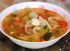 Thai Tom Yum
