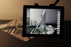 Arki is an Augmented Reality platform for real-time visualisation of architectural models. By incorporating AR technology within the architectural design process, ARki is able to visualise 3d models for both design and presentation purposes, helping to create an immersive visualisation technique with multiple layers of interactivity. ARki can be deployed on any ios/ android device which allows the user to explore 3d data with an added level of navigational freedom. The spatial nature of ARki…