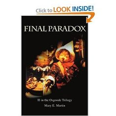 "Final Paradox is the second novel in The Osgoode Trilogy. Harry Jenkins asks the question.""Can love be found amidst fraud and deceit? Love And Forgiveness, The Dark World, Deceit, Paradox, Writing A Book, Thriller, Finals, Two By Two, Novels"