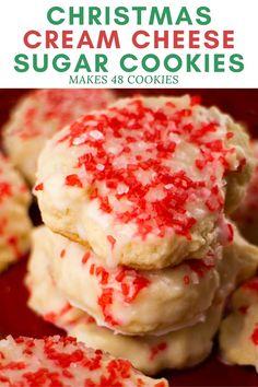 Crinkle Cookies, Christmas Cooking, Christmas Desserts, Christmas Candy, Christmas Goodies, Christmas Treats, Christmas Decorations, Christmas Friends, Christmas Time