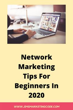 Network Marketing Tips For Beginners In 2020 Marketing Program, Business Marketing, 5 Year Plan, Pyramid Scheme, Network Marketing Tips, Marketing Opportunities, Achieve Success, Learning Process, Told You So