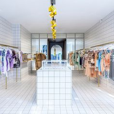Alice McCall Store by Wonder, Melbourne