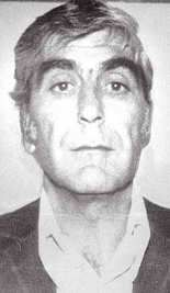 − May was an Italian American mobster from Erie, Pennsylvania. Ferritto is best known for the 1977 murder of Irish mob boss Danny Greene. He served as hitman and soldier for the Cleveland and Los Angeles crime families. Gangster Style, Real Gangster, Mafia Gangster, Irish Mob, Mobb Deep, Al Capone, Thug Life, Mug Shots, True Crime