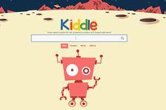 "Google lanza buscador ""seguro"" para niños"