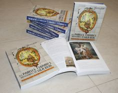 "Book design ""devotional ceramic panels in Vila-real"""