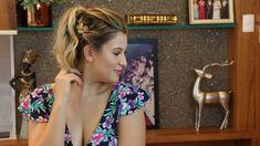 Penteados favoritos para o verão — Niina Secrets