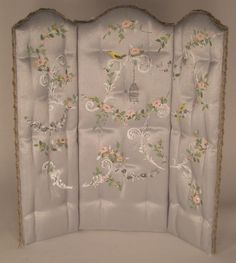 Specializing in unique, exceptional miniatures by the finest international miniature artisans of our day. Miniature Rooms, Miniature Furniture, Dollhouse Furniture, Room Divider Screen, Room Screen, Dollhouse Ideas, Dollhouse Miniatures, Barbie Stuff, Dividers