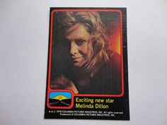 # 25 Close Encounters Of The Third Kind Card Collection 1978