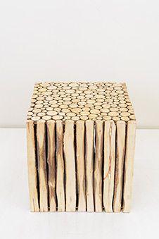 Sticks Side Table fenton& fenton