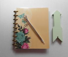 Happy Planner Cover $11