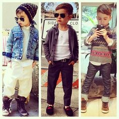 my future son will dress this good