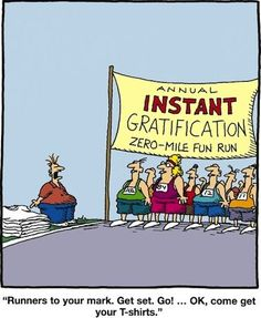 The Far Side We've ruined at least one generation making everyone a winner to not hurt their feelings. Their are winners and losers. Life is not fair. Far Side Cartoons, Far Side Comics, Funny Cartoons, Funny Comics, Cartoon Humor, Best Funny Jokes, Funny Quotes, Funny Memes, Hilarious