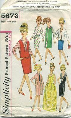 SIMPLICITY 5673 de 1964 - titia1438 - Picasa Web Albums