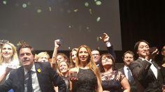 AY YILDIZ bronz GWA Effie 2016 ödülünü kazandı