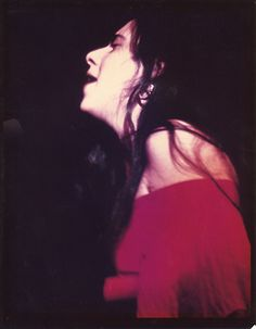 """"""" Color slides of Laura Nyro at the Seattle Opera House April """" Laura Nyro, April 10, Piano Music, Opera House, Seattle, Joy, Color, Colour, Being Happy"""