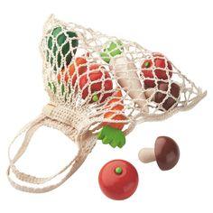 Veggies With Shopping Net - by Haba. Birthday 2016