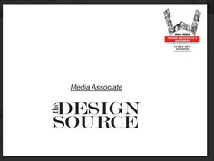 WADe India welcomes Design Source as the Media Partner.