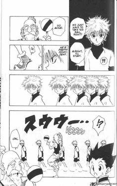 Hunter X Hunter, Hunter Anime, Hxh Characters, Cool Anime Wallpapers, Haikyuu Manga, Manga Covers, Manga Illustration, Killua, Manga Pictures