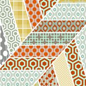 Spoonflower: Create your own fabric design