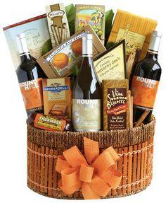 California holiday gift #holidaygift #giftbox #uniquegift