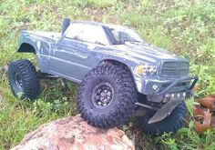 Check out www.DieselTruckGallery.com for tons of diesel truck pictures cool rc car diesel truck dodge ram