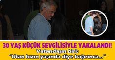 Yönetmen Mustafa Altıoklar önceki gece Beyoğlu Hayal Kahvesi önünde genç bir kızla görüntülendi.