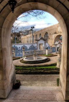Coimbra. Portugal.