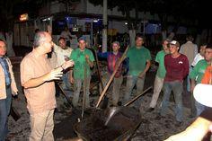 Noticias de Cúcuta: $30 MIL MILLONES MÁS PARA LAS VÍAS