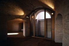 c+s architetti / tmcc, centro culturale nell' isola di sant'erasmo