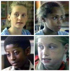 African Schoolchildren See Landed UFO and Occupant (Ariel School Sighting in Ruwa, Zimbabwe) - Ruwa, Zimbabwe - September 16, 1994 - UFO Evidence