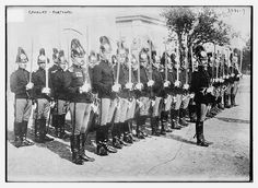 Cavalry -- Portugal (LOC) by The Library of Congress, via Flickr
