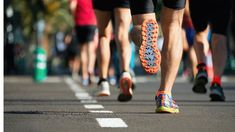 Walk your way to a healthier you with the U.S. FreedomWalk's 5K and 10K at the NBC4 Health and Fitness Expo.