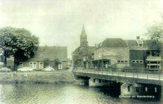 brug over de vecht bij de voorstraat