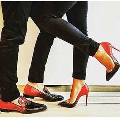 5cfa491f9c4c His  amp  Her s Louboutins.. Louboutin Shoes