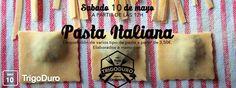 Todos a por #pastafresca día 10 de mayo en #caffesimona en #chueca #madrid