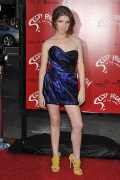 Anna Kendrick is my girl crush.