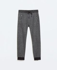 Nice sweat pants