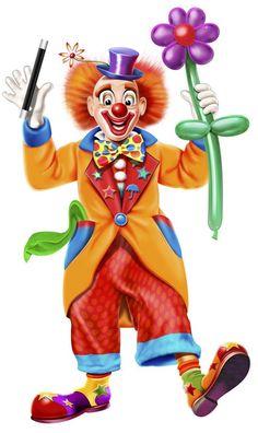 Halloween Clown, Gruseliger Clown, Clown Party, Cute Clown, Clown Faces, Circus Clown, Creepy Clown, Illustration Noel, Illustrations